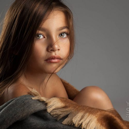 Kidsshoot kindmodel kidsmodel Audrina